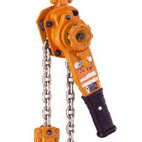 Chain Lever Hoists | PWB Anchor Kito L5