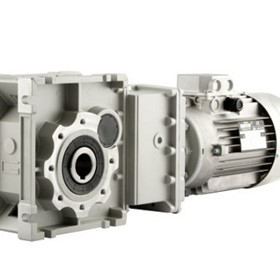 Bevel Helical Gearboxes | CMB
