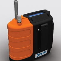 Diesel Particulate Monitor (DPM) | Airtec