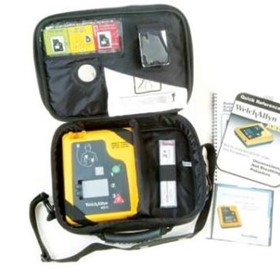 Welch Allyn Defibrillator | AED10