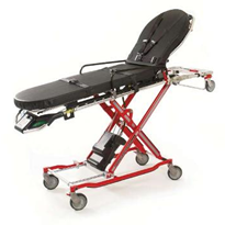 Powered Ambulance Stretcher | Ferno POWERflexX