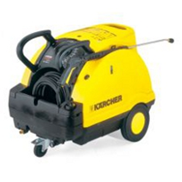 Karcher High-Pressure Cleaners | HDS 551 C Eco *AU