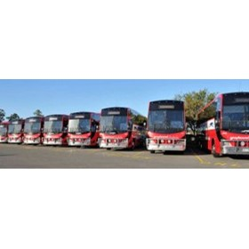 Ground Transport Services | Mining & Resources