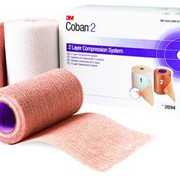 Compression Bandage | 3M - Coban 2 Layer (2094)