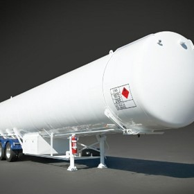 Storage Vessels | LNG