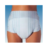 Incontinence Pants | Extra Large - LILLE