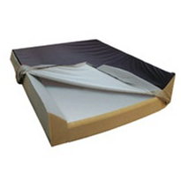 Aged Care Concave Mattress