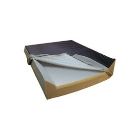 Aged Care Concave Mattress - INVACARE