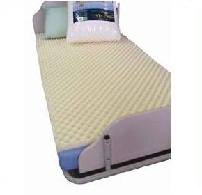 Convoluted Mattress Overlay | AIDACARE