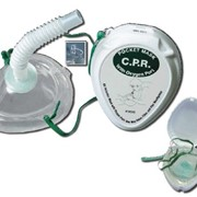 CPR - Super Pocket Resuscitator | LR