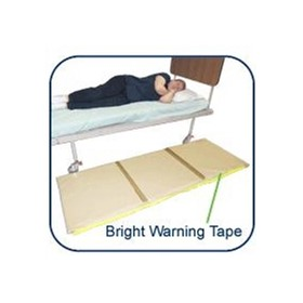 Bed Fall Mat - 462S
