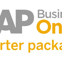 SAP Business One Starter Package for small businesses