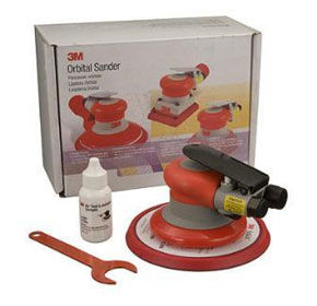 3M™ Abrasive Power Tool Range