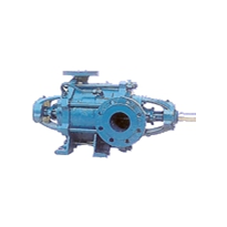 Multi-Stage Centrifugal Pumps | TK, TKR & TKRC