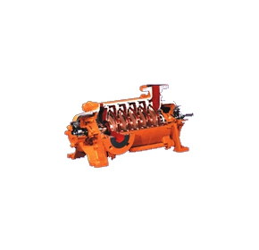 High-Pressure Pump | Ritz 45