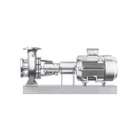 Centrifugal Pumps | Volute Casing