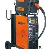 MIG/MAG Welding Machine - FastMig Pulse 350 & 450