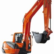 Earthmoving Hire | Kubota Kx 080