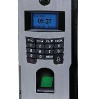 Video Intercom System | BioEntry F701