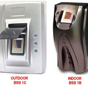 Security Access Control | BioSwitch | BSS 1B/1C