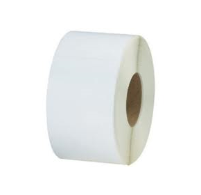103 X 150 Perf 1000 LPR 3 Rolls Per Box - Direct Thermal - 76mm Core