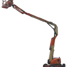 Boom Lifts | JLG Articulating 600aj