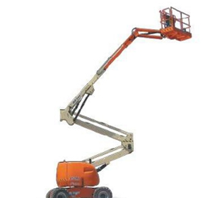 Boom Lifts | JLG Articulating 450ajsi