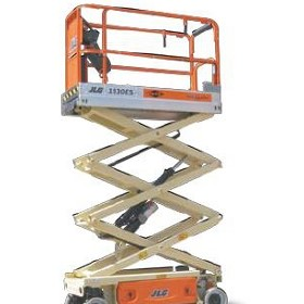 Scissor Lift | Electric 19ft
