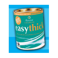 Thickener Agents for Dysphagia