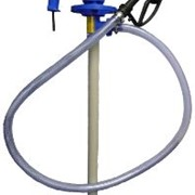 Drum Pump Sets for Acids & Alkalis
