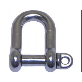 Shackles/Swivels