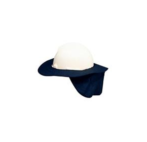 Hard Hat Sun Visor