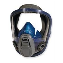 Full Face Respirator | MSA Advantage 3000