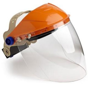 Faceshield | Vadar Clear