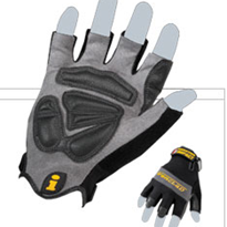 Anti Vibration Gloves | Ironclad Mach-5