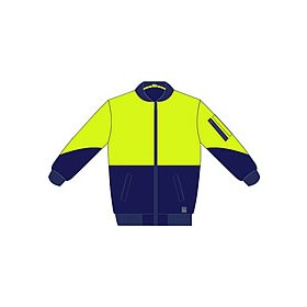 High-Visibility Jacket
