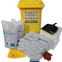 Spills Kit | Oil & Fuel | 400 Litre
