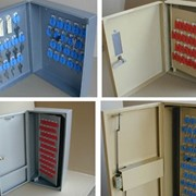 Key Storage Systems