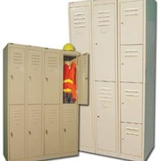 Storage Equipment - Personal Lockers