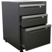 Mobile (Under Desk) Pedestal Filing Cabinets