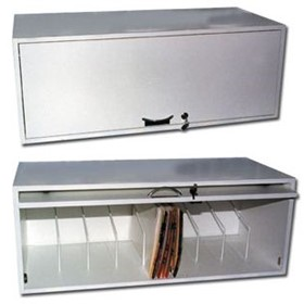 Lateral Filing Equipment - Single Level Cabinets