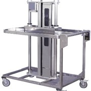 Leukoreduction Workstation | LeukoCart™