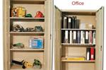 Lateral Filing Equipment - Shelving