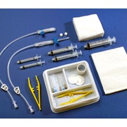 Standardised Medical Procedure Packs