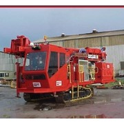 Drill Rig Refurbishments and Upgrades