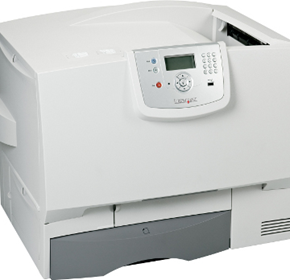 Colour Laser Printer | Lexmark C772N