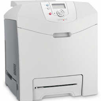 Colour Laser Printer | Lexmark C532N