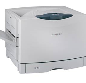 Colour Laser Printer | Lexmark C912N