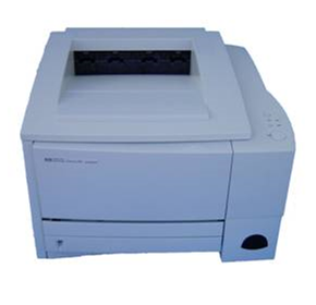 Laser Printer | HP LaserJet 2100 Series