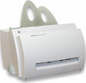 Laser Printer | HP LaserJet 1100 Series